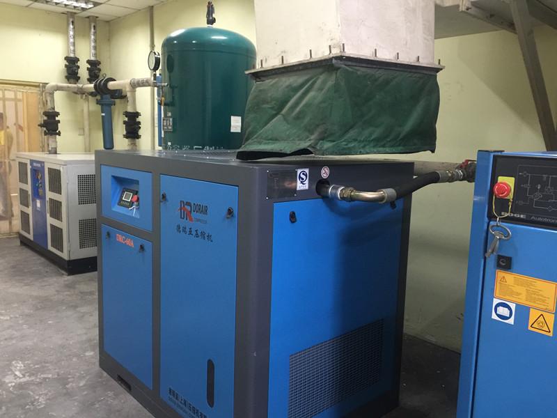 如果空气杂质太多对空压机用气有什么影响吗?