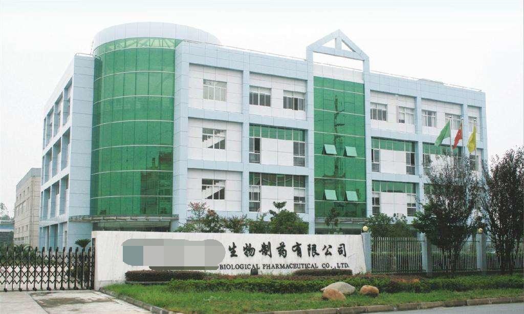 江苏无锡某生物制药运营空压机,实现高效企业运营