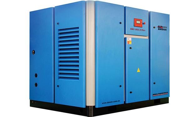二级压缩永磁变频空压机