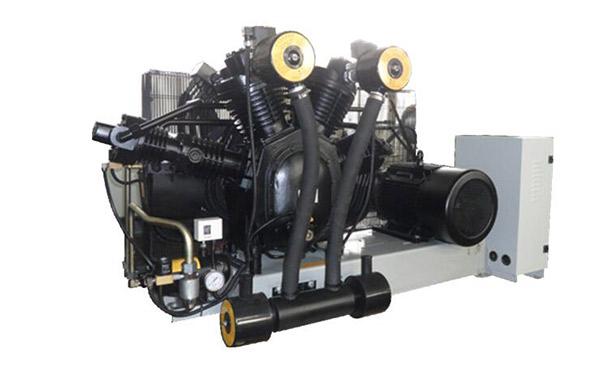 中高压系列螺杆空压机